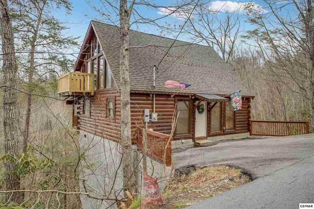 540 Geneva Ln, Gatlinburg, TN 37738 (#227125) :: Four Seasons Realty, Inc