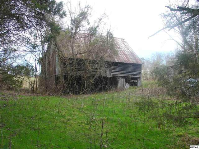 11.93 Ac Flat Creek Rd, Sevierville, TN 37876 (#227127) :: Four Seasons Realty, Inc