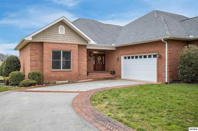 1916 Pattons Way, Sevierville, TN 37876 (#227160) :: Colonial Real Estate