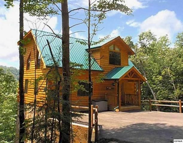 1012 Vine Ct Bearskin Romanc, Sevierville, TN 37876 (#227183) :: Colonial Real Estate