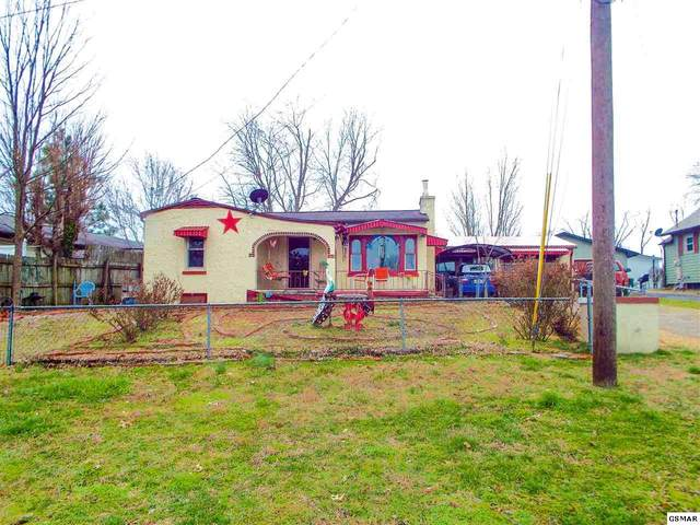 520 Upper Broad St, Newport, TN 37821 (#227230) :: Billy Houston Group