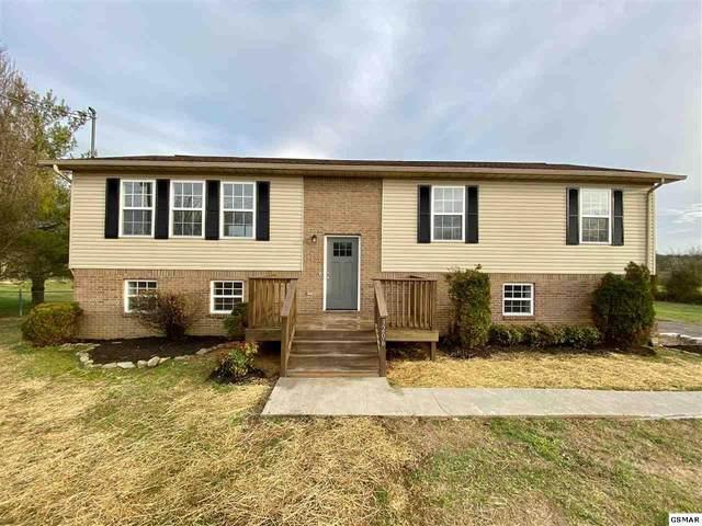 3206 Bativa Garden Ct, Sevierville, TN 37876 (#227252) :: Colonial Real Estate