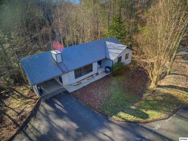 478 Mountain Dr, Gatlinburg, TN 37738 (#227254) :: Four Seasons Realty, Inc