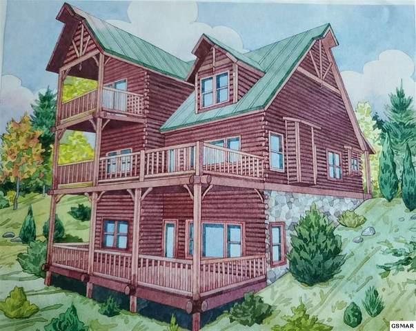 Lot 102 Murray Ridge Rd, Sevierville, TN 37862 (#227279) :: Four Seasons Realty, Inc