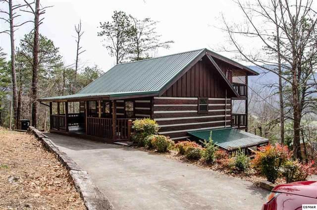 3015 Wears Overlook Lane, Sevierville, TN 37862 (#227284) :: Four Seasons Realty, Inc