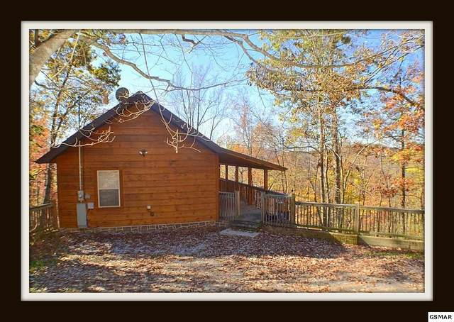 """3668 Wears Mountain Lane """"Picture Perfec, Sevierville, TN 37862 (#227286) :: The Terrell Team"""