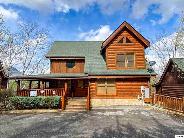 1928 Cougar Crossing Way, Sevierville, TN 37862 (#227309) :: Colonial Real Estate