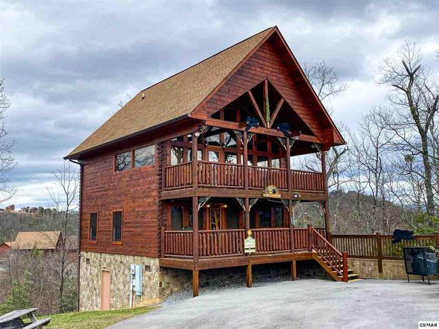 2040 Mikey St, Sevierville, TN 37876 (#227312) :: Four Seasons Realty, Inc
