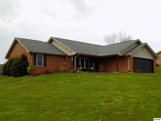 1425 Double D Drive, Sevierville, TN 37876 (#227328) :: Four Seasons Realty, Inc