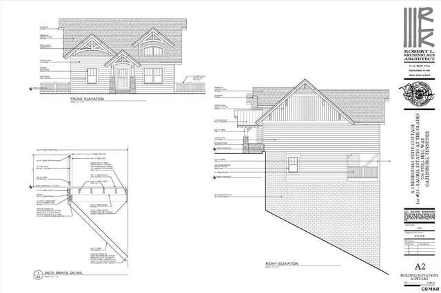 Lot 34 Blacksmith Way, Gatlinburg, TN 37738 (#227333) :: Four Seasons Realty, Inc