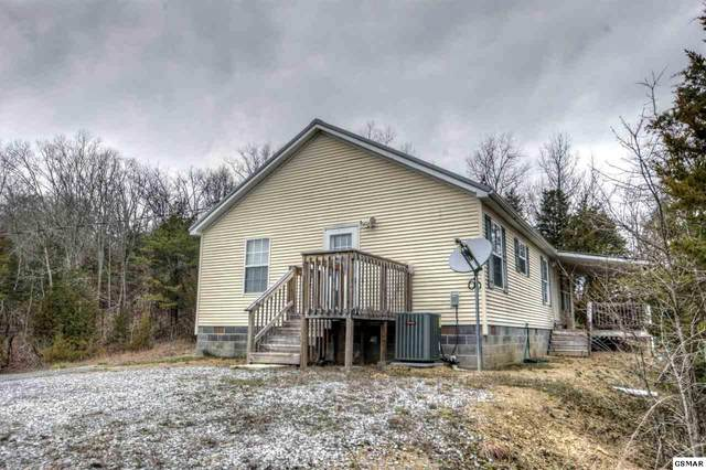 1252 Holbert Cemetery Rd, Sevierville, TN 37876 (#227346) :: Colonial Real Estate