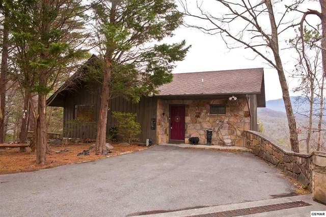 446 Lucerne Way, Gatlinburg, TN 37738 (#227366) :: Four Seasons Realty, Inc