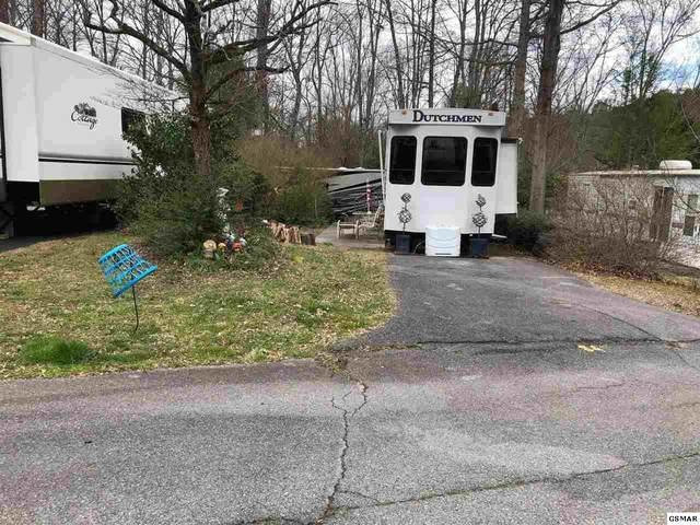 4229 E Parkway Lot #084 Vacant, Gatlinburg, TN 37738 (#227381) :: The Terrell Team