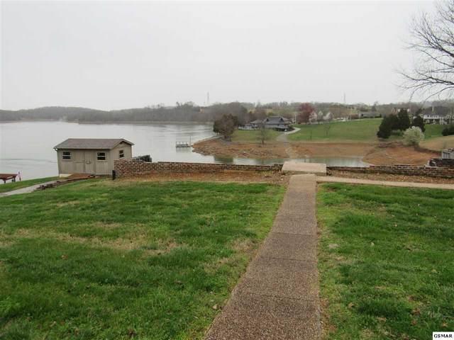 2774 Scenic Lake Circle, Morristown, TN 37814 (#227382) :: Four Seasons Realty, Inc