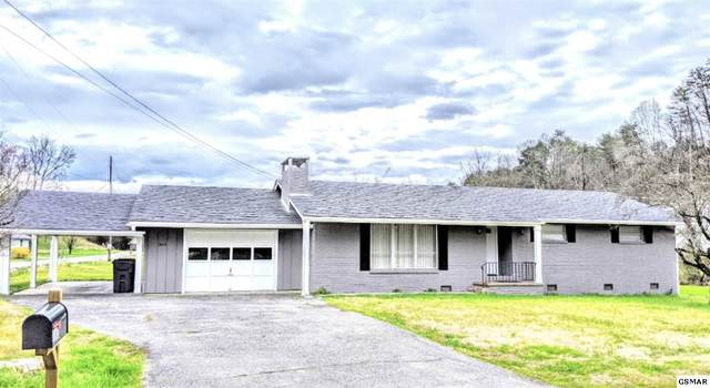 303 Sharon Dr, Pigeon Forge, TN 37863 (#227394) :: Colonial Real Estate