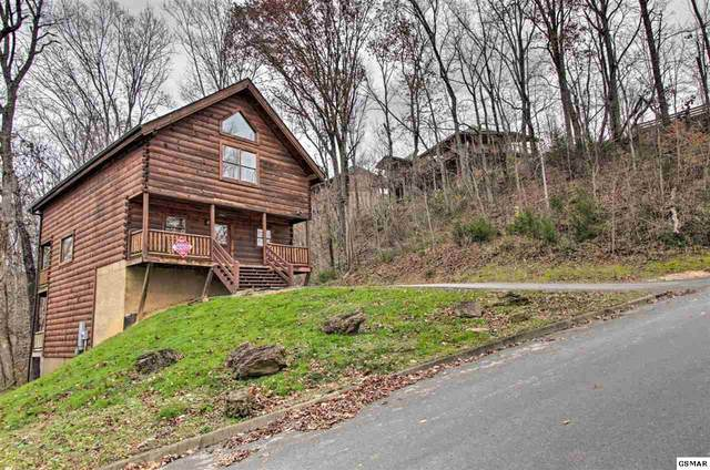 "613 Stockton Drive ""Hook Line Sink, Sevierville, TN 37876 (#227432) :: The Terrell Team"