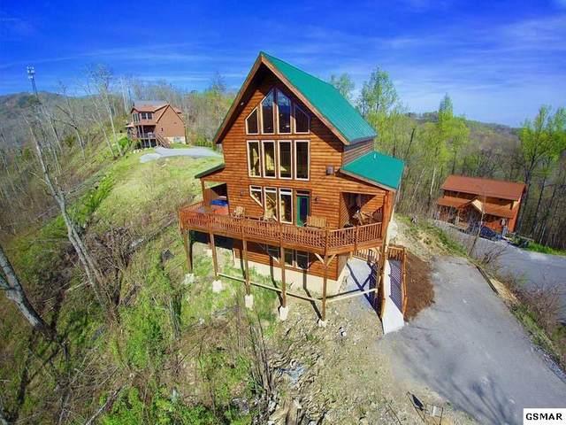 1256 Annes Rd, Gatlinburg, TN 37738 (#227450) :: Tennessee Elite Realty