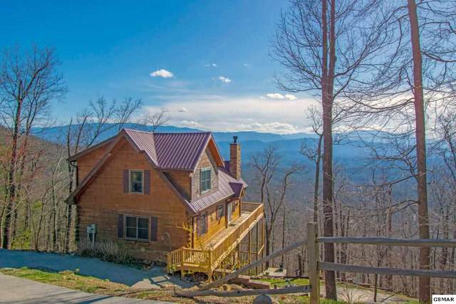 1339 Aintree Dr, Sevierville, TN 37876 (#227452) :: Four Seasons Realty, Inc
