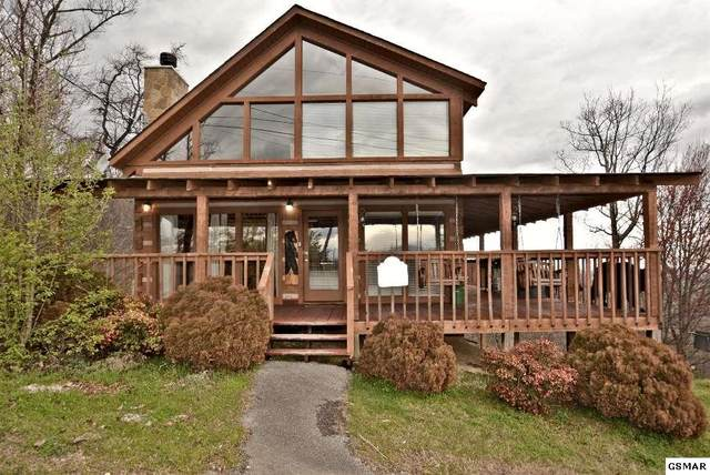 "2238 Windswept View Way ""Windswept"", Sevierville, TN 37876 (#227460) :: Jason White Team 