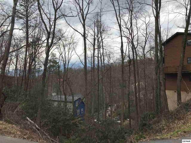 Lot 11 Lower Alpine Way, Gatlinburg, TN 37738 (#227461) :: Four Seasons Realty, Inc