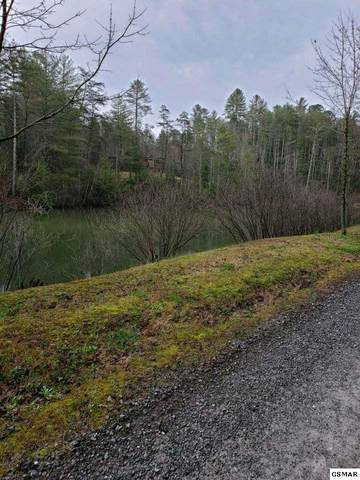 Lot 8 Overlook View Rd Saddle Ridge - , Walland, TN 37886 (#227472) :: Tennessee Elite Realty