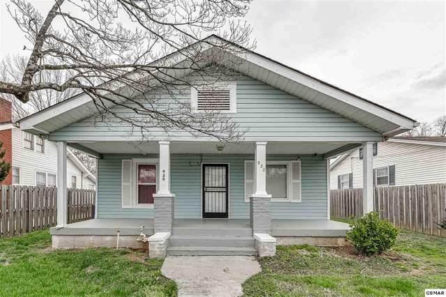 930 Maynard Ave, Knoxville, TN 37917 (#227478) :: Jason White Team | Century 21 Four Seasons