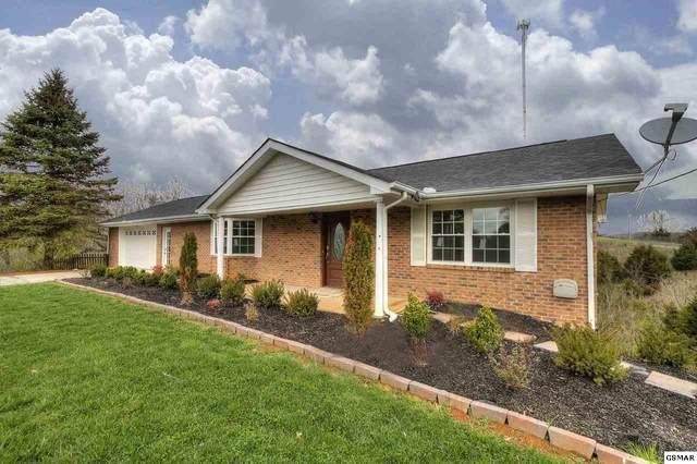 5052 Buell Chapel Rd, Morristown, TN 37813 (#227484) :: Four Seasons Realty, Inc