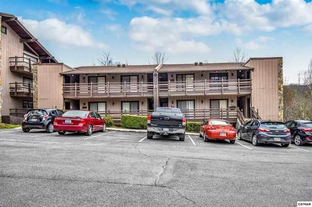 1081 Cove Rd Unit 914, Sevierville, TN 37876 (#227498) :: Jason White Team | Century 21 Four Seasons