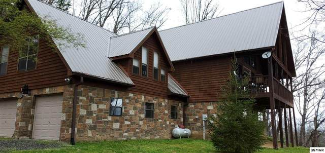 2001 Tiffany Way Townsend View, Sevierville, TN 37862 (#227499) :: Four Seasons Realty, Inc