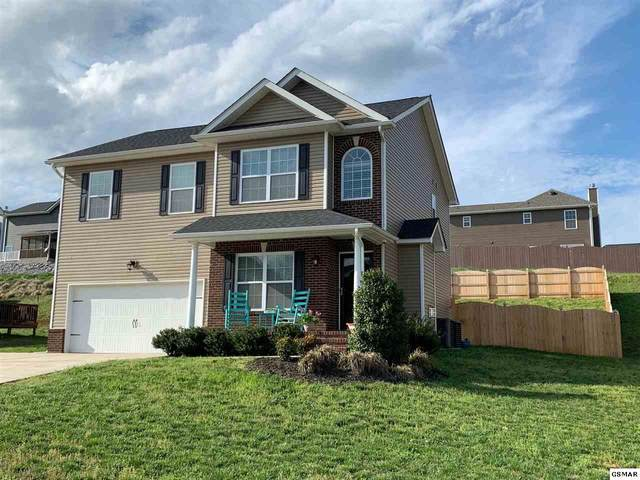 2661 Southwinds Circle, Sevierville, TN 37876 (#227506) :: Tennessee Elite Realty