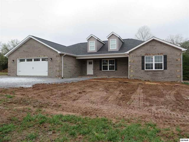 290 Mississippi Avenue, Seymour, TN 37865 (#227517) :: Colonial Real Estate
