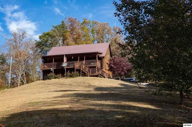 148 Delph Ln Delph Lane, Mooresburg, TN 37811 (#227520) :: Jason White Team | Century 21 Four Seasons