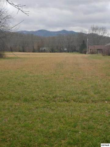 Lot Lot 39 Clearwater Dr, Townsend, TN  (#227558) :: Prime Mountain Properties