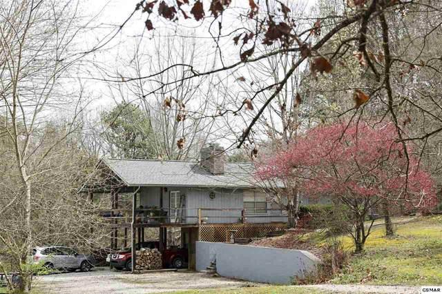 980 Deerwood Drive, Dandridge, TN 37725 (#227573) :: Tennessee Elite Realty