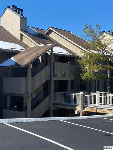 3710 Weber Road, E-203 Unit E-203, Gatlinburg, TN 37738 (#227574) :: Jason White Team | Century 21 Four Seasons