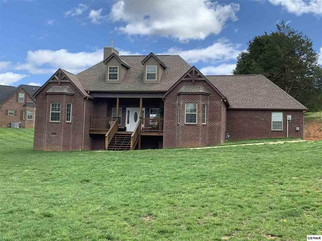 1145 Pullen Rd., Sevierville, TN 37862 (#227589) :: Tennessee Elite Realty