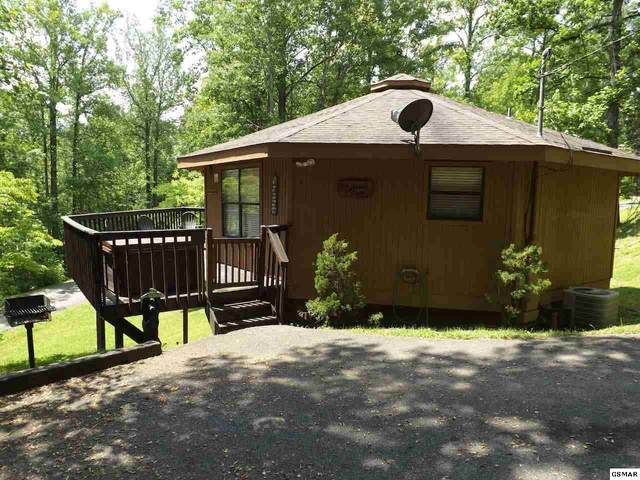 1107 Villa Lane Unit 505, Gatlinburg, TN 37738 (#227593) :: Four Seasons Realty, Inc