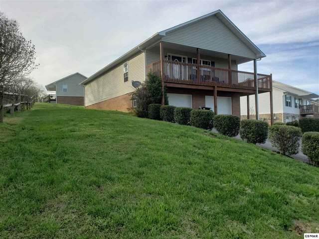 1470 Jasmine Trl, Sevierville, TN 37862 (#227601) :: Four Seasons Realty, Inc