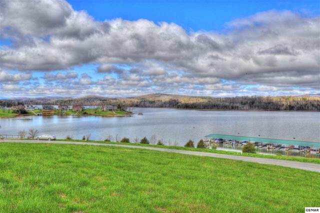 Lot 327 Russell Brothers Rd, Sharps Chapel, TN 37866 (#227602) :: Jason White Team | Century 21 Four Seasons