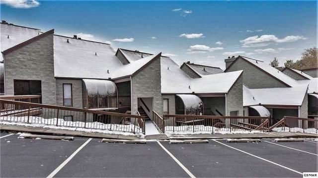 1155 Upper Alpine Way #106 Unit #106, Gatlinburg, TN 37738 (#227617) :: Jason White Team | Century 21 Four Seasons