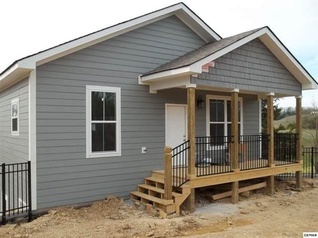 1105 Sanctuary Shores Way, Sevierville, TN 37876 (#227637) :: Four Seasons Realty, Inc