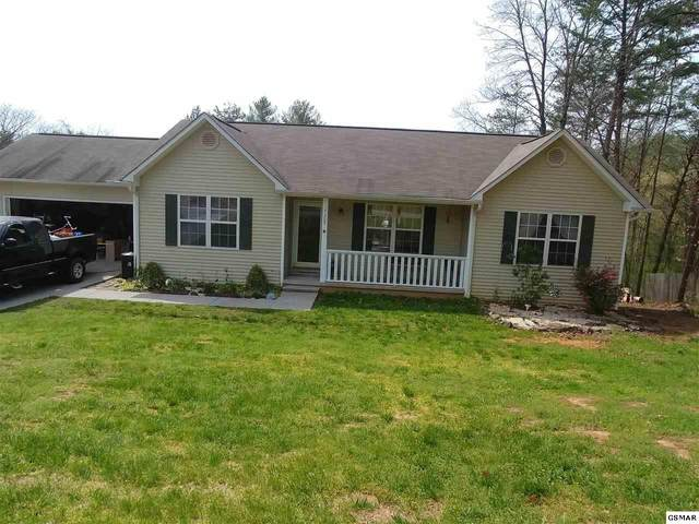 7309 Marble Springs Rd, Knoxville, TN 37920 (#227639) :: Colonial Real Estate