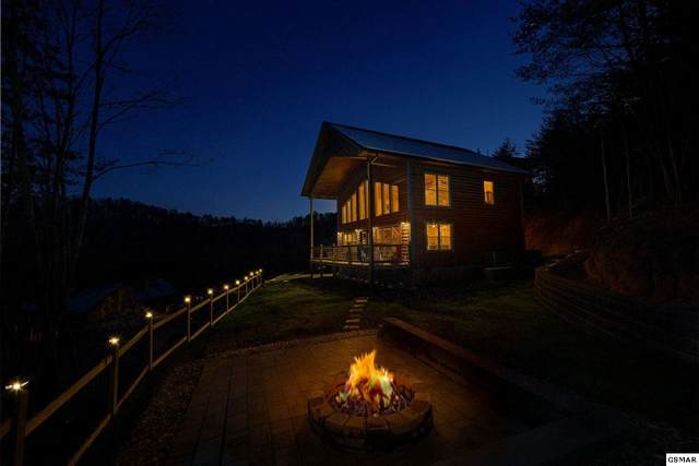 2430 Lower Bluff Way, Sevierville, TN 37862 (#227647) :: Four Seasons Realty, Inc