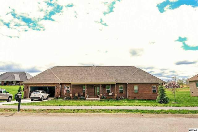 1339 Rippling Waters Cir, Sevierville, TN 37876 (#227665) :: Tennessee Elite Realty
