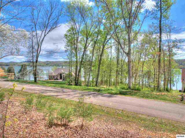 Lot 56 E Shore Dr, Rockwood, TN 37854 (#227667) :: The Terrell Team