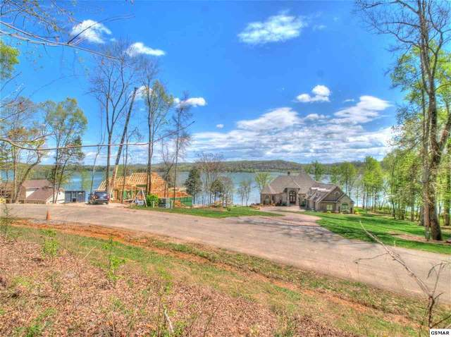 Lot 57 E Shore Dr, Rockwood, TN 37854 (#227669) :: The Terrell Team