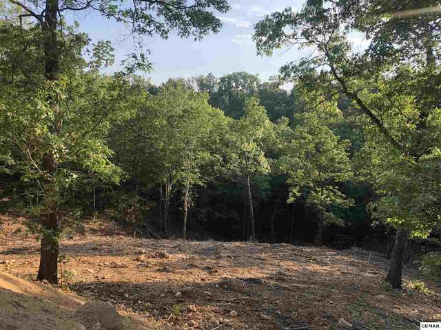 Lot 32 Summit Trails Dr, Sevierville, TN 37862 (#227676) :: Four Seasons Realty, Inc