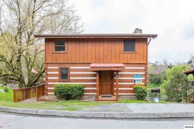 442 Hideaway Ridge Cir, Sevierville, TN 37862 (#227701) :: Prime Mountain Properties