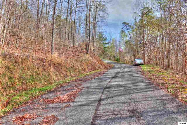 Lot 76 Grandpas Ridge, Sharps Chapel, TN 37866 (#227710) :: Suzanne Walls with eXp Realty