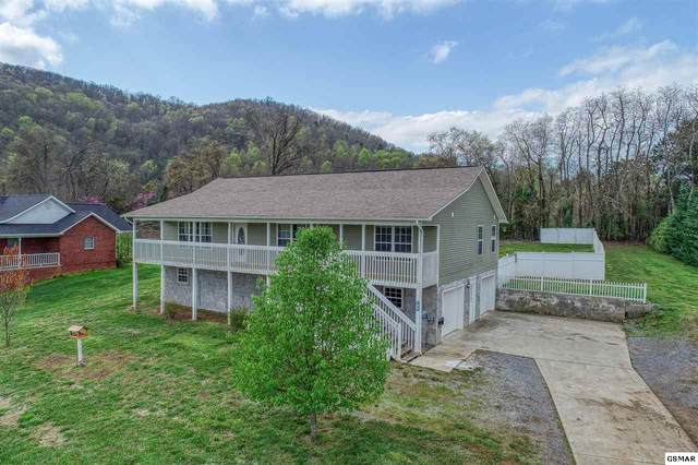 364 Hansels Lea, Sevierville, TN 37876 (#227715) :: The Terrell Team